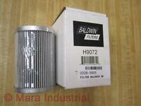 Baldwin Filters H9072 Filter