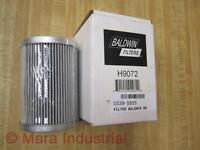 Baldwin Filters H9072 Filter