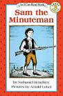 Sam, the Minuteman by Nathaniel Benchley (Hardback, 1987)