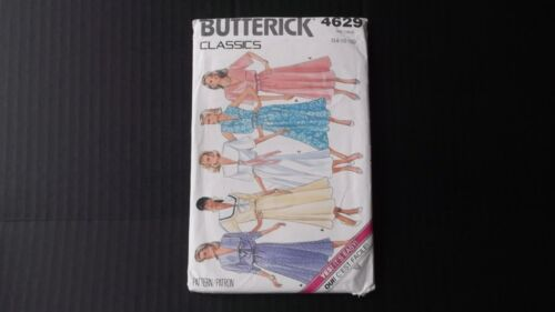 14,16,18 Listed ~ U-PICK ~ #5461 25 A Butterick  All Patterns are Size 14-18