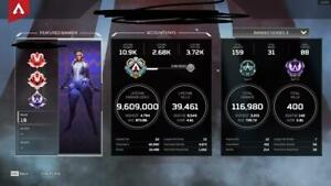 Apex legends PC Professional Boost CHEAPEST✅prices 20k 4k BADGE✅