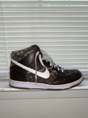 Nike Dunk High Premium Men's 11.5