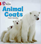 Collins Big Cat: Animal Coats Workbook by HarperCollins Publishers (Paperback, 2012)