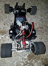 Vintage Kyosho 1/12 Scale RC Electric Racing Car