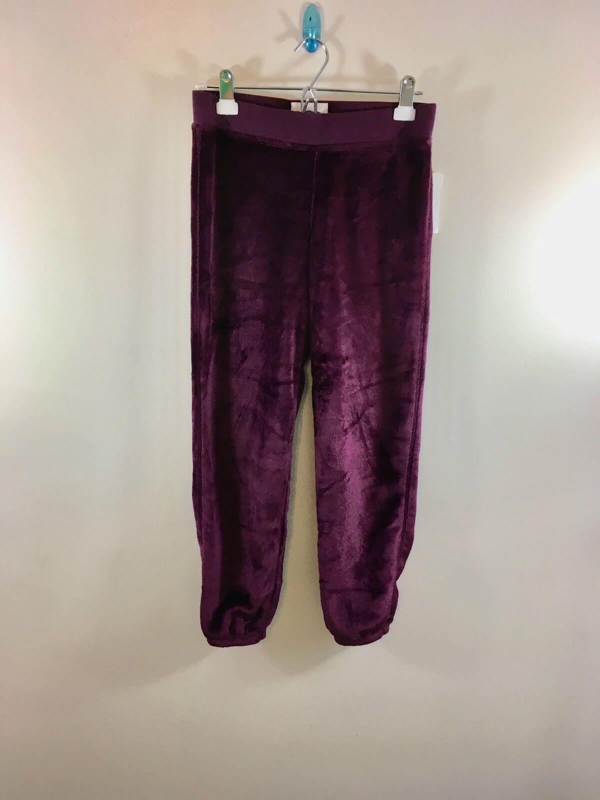 Pantalon de survêtement Ugg Australia Sadie Aster en fleece doux pour femmes, Territoires du Nord-Ouest UA5419W