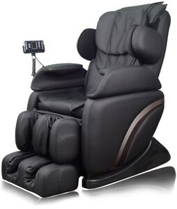 Image Is Loading IC Deal BRAND NEW SHIATSU RECLINER TRULY ZERO