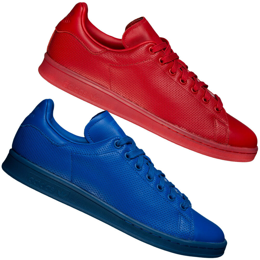 Adidas Originals Stan Smith Adicolor Hommes Femmes Sneaker Chaussures loisirs neuf-