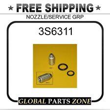 3S6311 - NOZZLE/SERVICE GRP  fits Caterpillar (CAT)