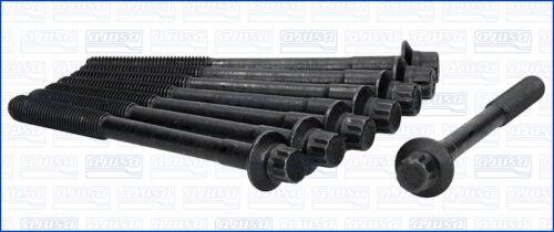 One Cylinder Head Bolt Set MAZDA MX-3 V6 24V 1.8 133 K8 1992-1999