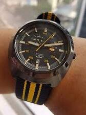 Seiko 5 Sports 24 Jewels Automatic Men's Watch SSA289K1