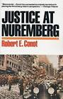 Justice at Nuremberg by Robert E. Conot (Paperback, 1993)