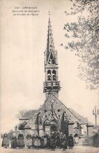 l-039-ANGOLIN-la-torre-campanaria-l-039-eglise
