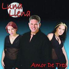 Amor De Tres, Llena, Luna, Acceptable