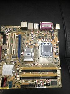 AMI COMPUTERS P5K-VM DRIVERS