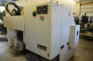 Good condition Mitsubishi CNC Turning Center with Meldas control Canada Preview