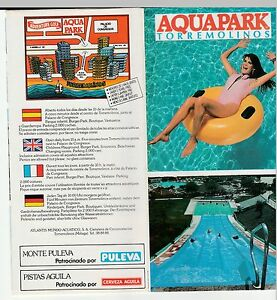 ADVERTISING-DEPLIANT-PUBBLICITARIO-AQUAPARK-TORREMOLINOS