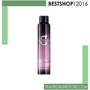 TIGI-Catwalk-Haute-Iron-Spray-200-ml-Spray-Termo-Protettore-Lucido
