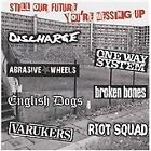 Various Artists - Still Our Future You're Messing Up (2009)