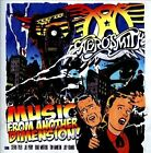 Music from Another Dimension! by Aerosmith (CD, Nov-2012, Columbia (USA))