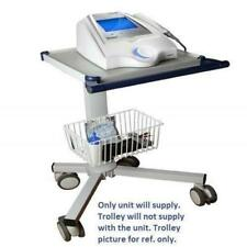 New Physiotherapy Healer Combo Electrotherapy Ultrasound Therapy Machine E