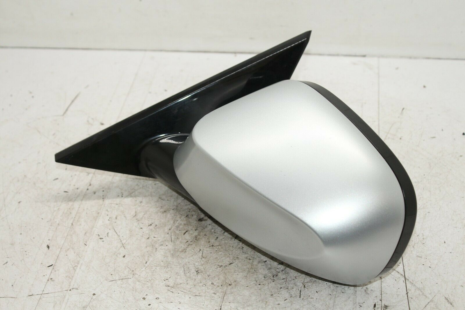 BMW 1 Series E81//87 2004-2009 Wing Mirror Glass Pair Left /& Right