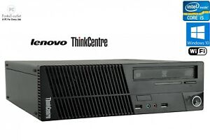 Veloce-Quad-Core-LENOVO-i5-SFF-PC-Desktop-16GB-2TB-256GB-SSD-Windows-10-display-p