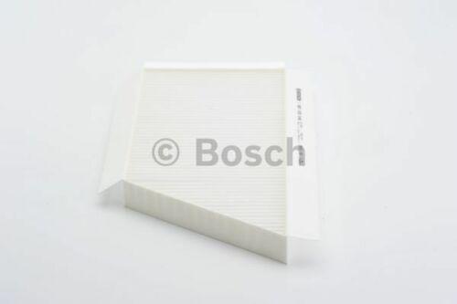 Bosch Cabine Filtre À Pollen Intérieur air pour Peugeot 206 1.4 HDi 5 an de garantie