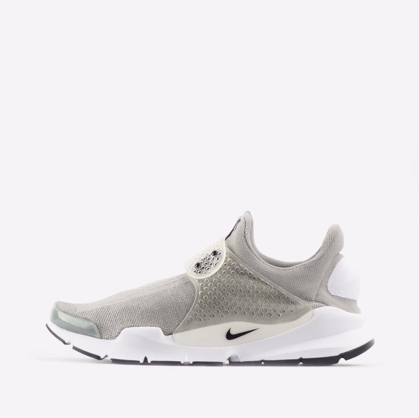 Nike Sock Dart Men's Unisex Shoes Medium Grey