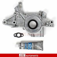1990-98 Mazda Ford Mercury 1.5l 1.6l 1.8l Engine Oil Pump W/ Silicone on Sale