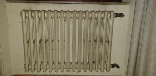 varie misure usato Termosifone Radiatore Calorifero ad elementi in ghisa