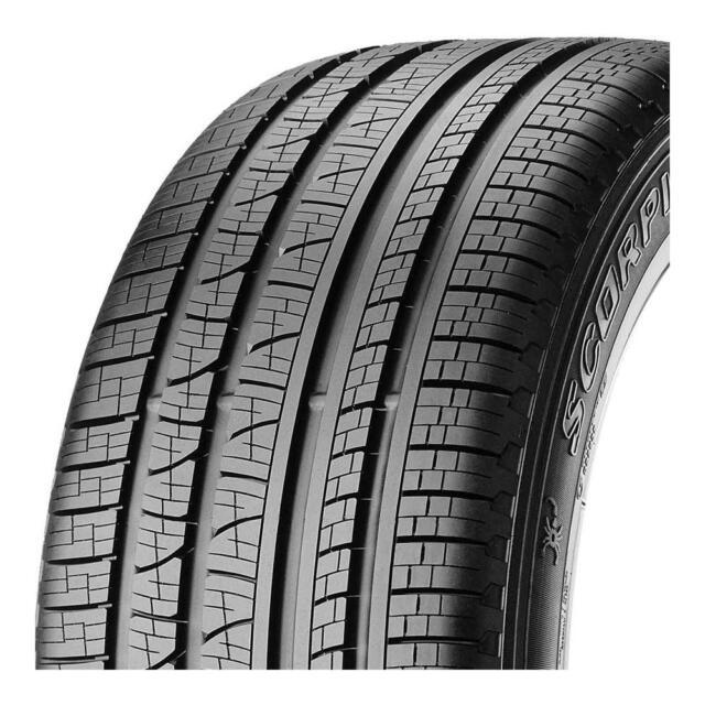 Pirelli Scorpion Verde A/S 235/55 R17 99V M+S Sommerreifen