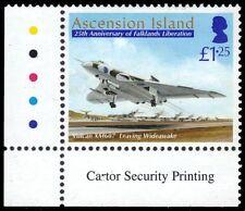 "ASCENSION 911 - Falkland Islands War ""Vulcan XM607 Plane"" (pa62504)"