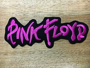 New-Pink-Floyd-Metal-Rock-Music-Band-Sew-Iron-On-Embroidered-Patch
