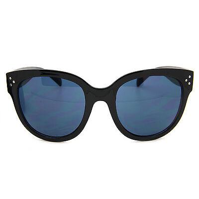 Designer Inspired Retro Fashion Large Oversized Frame Women Sunglasses AUDREY