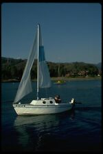 007055 SMALL SAILBOAT A4 FOTO STAMPA