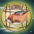 Electropolis by Electropolis (CD, Feb-2006, Innova)