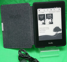 Amazon Kindle Paperwhite 2 WiFi + Free 3G (Modell 2013) DP75SDI 2GB B0D7***