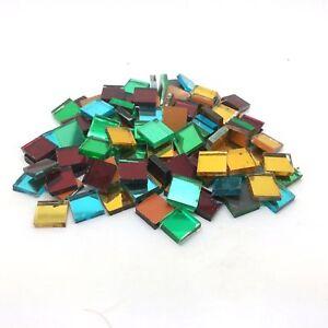 Radient Mosaïque Loisirs Créatifs - Miroir - Multicolore - 10mm - 100pcs