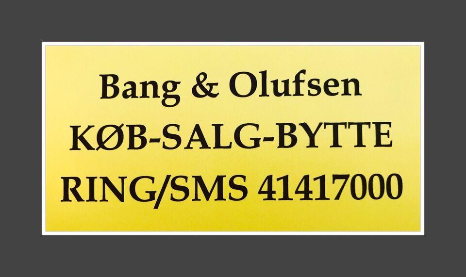Bang & Olufsen, andet