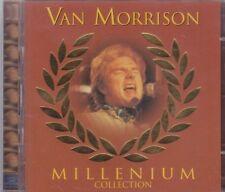 Van Morrison Millenium collection (1999) [2 CD]