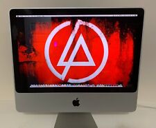 "Apple iMac A1224 20"" Desktop - MC015LL/A (April, 2009)"