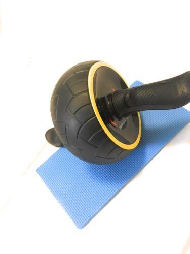 AB Roller roue par corps de développement Pro Nouveau et comprend Gratuit Genou Tapis!