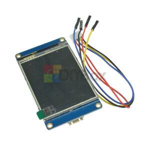 Nextion NX3224T028 2.8/'/' HMI TFT Touch Display 4MB for Arduino Raspberry Pi os12