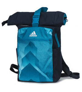 25cd24362de8 Image is loading Adidas-Tango-Backpack-BR1682-Sports-Bag-Back-Pack-