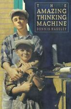 The Amazing Thinking Machine, Haseley, Dennis, Good Books