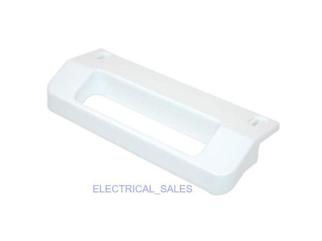 ORIGINAL Electrolux Zanussi AEG kühlschrank-gefrierschrank weißer ...