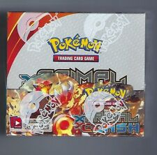 Pokemon Primal Clash XY sealed unopened booster box 36 packs
