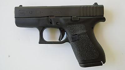 Decal Frame Grip Tape for Glock 42, G42 380 - (3 Pack) | eBay