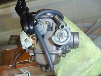 150cc Scooter Moped Gy6 Carburetor Carb Roketa