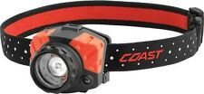 Coast Cutlery CTT21329 FL85 LED Headlamp w/Nylon Head Band